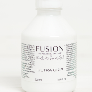 Ultra Grip Fusion Mineral Paint