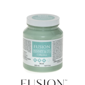 Brook Fusion Mineral Paint