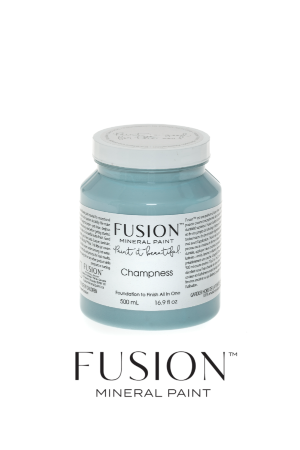 Champness Fusion Mineral Paint