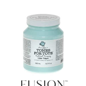 Little Teapot Fusion Mineral Paint