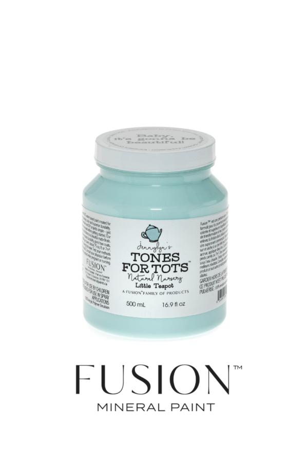 Little Teapot Fusion Mineral Paint