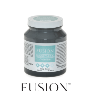 Soap Stone Fusion Mineral Paint