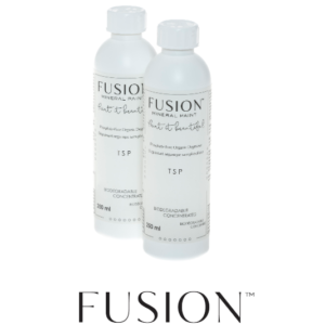 TSP Fusion Mineral Paint
