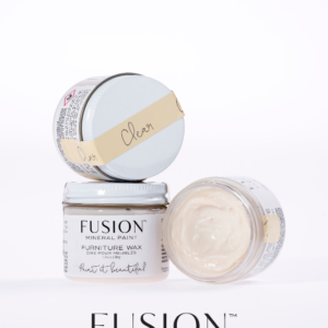 Cera incolora Fusion Mineral Paint