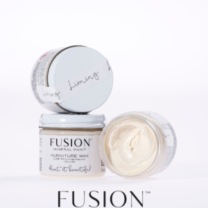 Cera blanca Fusion Mineral Paint