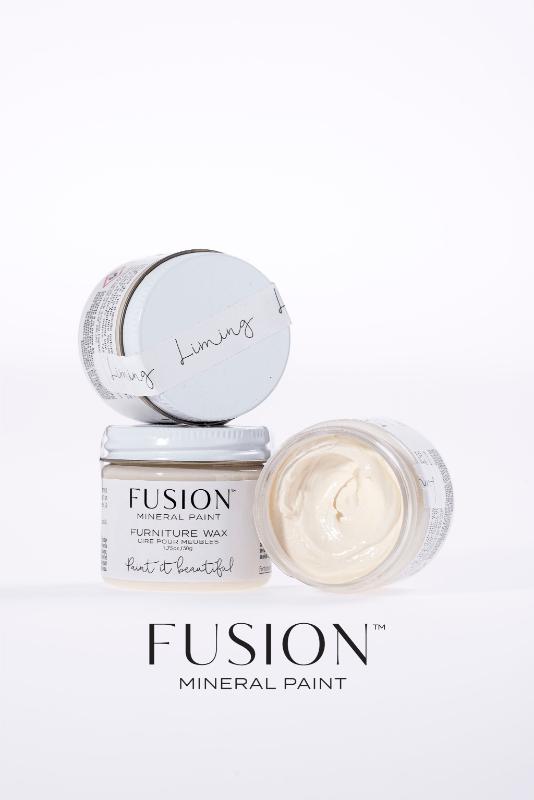 Liming Wax - Cera blanca Fusion