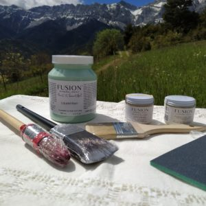 Pack Primavera Fusion Mineral Paint