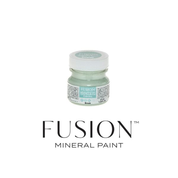 Azure 37ml Fusion Mineral Paint