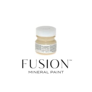 Buttermilk Cream 37ml Fusion Mineral Paint