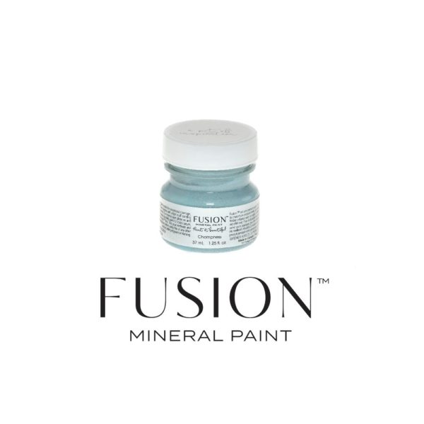 Champness 37ml Fusion Mineral Paint