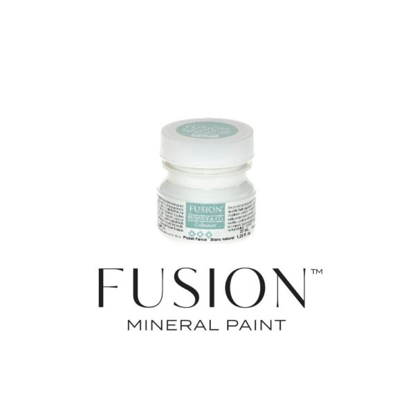 Picket Fence 37ml Fusion Mineral Paint