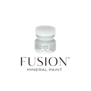 Sterling 37ml Fusion Mineral Paint