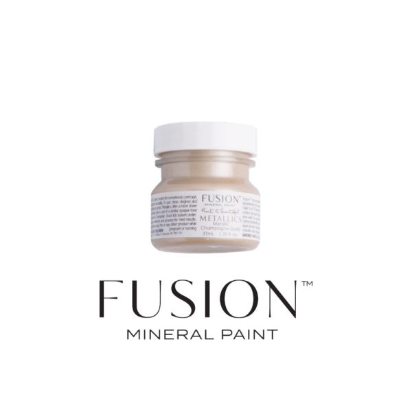Champagne Gold 37ml Fusion