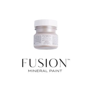Champagne 37ml Fusion Mineral Paint