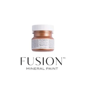 Copper 37ml Fusion