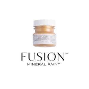 Pale Gold 37ml Fusion