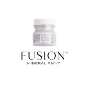Pearl 37ml Fusion Mineral Paint